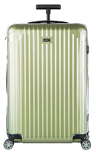 "Transparent Cover for Rimowa Salsa Air PVC Clear Case Cover (26"" for 82063364, 65L) Sunikoo"