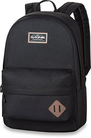 "Dakine - 365 21L Backpack - Laptop Sleeve - Separate Front Pocket - Durable YKK Zippers - 18"" X 12"""