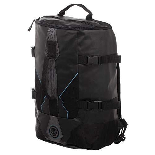 Marvel Avengers Black Panther Tactical Backpack
