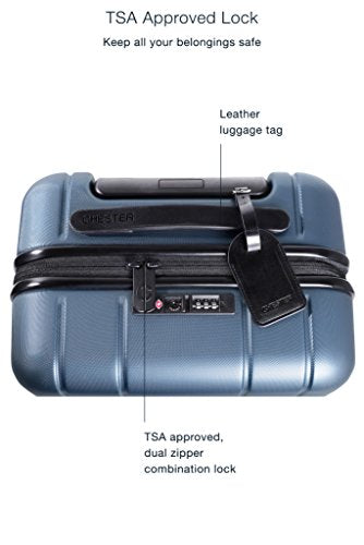 a899471e992c Shop Chester Carry-On Luggage/22