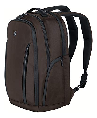 Victorinox Altmont Professional Essental Laptop Backpack Business, Dark Earth, One Size