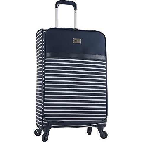 Tommy Bahama Cancun 28 Inch Expandable Spinner Suitcase - sold out
