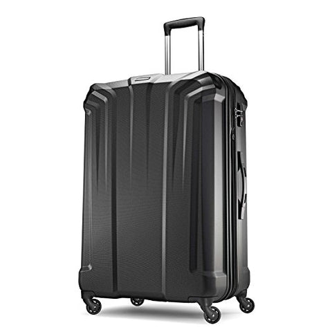 "Samsonite Opto 29"" Spinner Luggage Black"