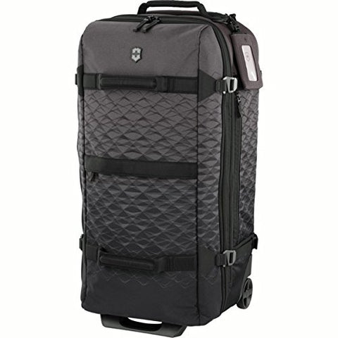 Victorinox Vx Touring Wheeled Duffel Large, Anthracite