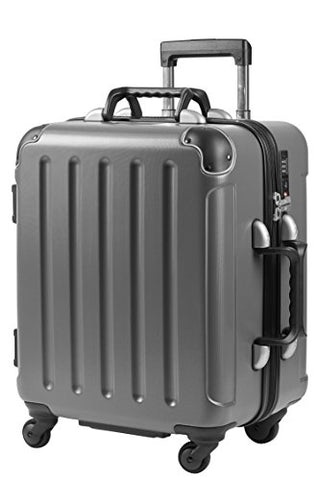 Vingardevalise Petite | Wine Travel Suitcase | All-Purpose Luggage | Tsa & Faa Compliant | (