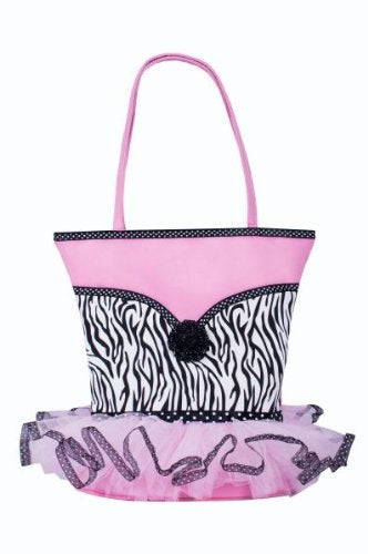 Sassi Design Tutu with Zebra