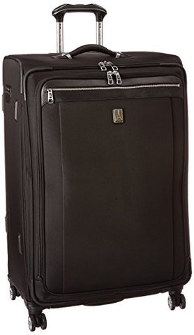 Travelpro Platinum Magna 2 29 Inch Express Spinner Suiter, Black, One Size