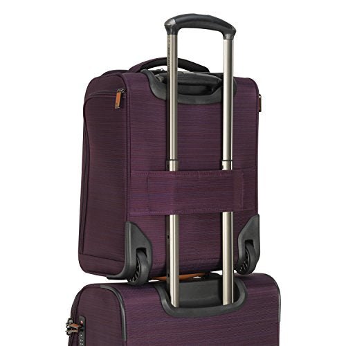 Shop Ricardo Beverly Hills San Marcos 16 Inch Under Seat Rolling Tote Viol Luggage Factory
