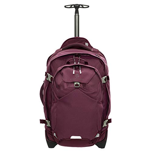 "Eagle Creek 22"" Doubleback Wheeled Carry-On"