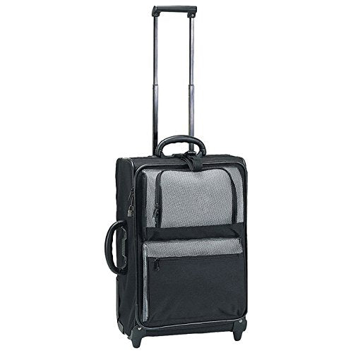 Preferred Nation The Odyssey 21'' Upright Carry-On Suitcase