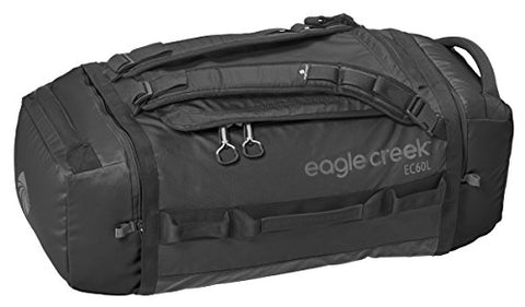 Eagle Creek Backpacker Cargo Hauler 60L, Blue/Grey, One Size