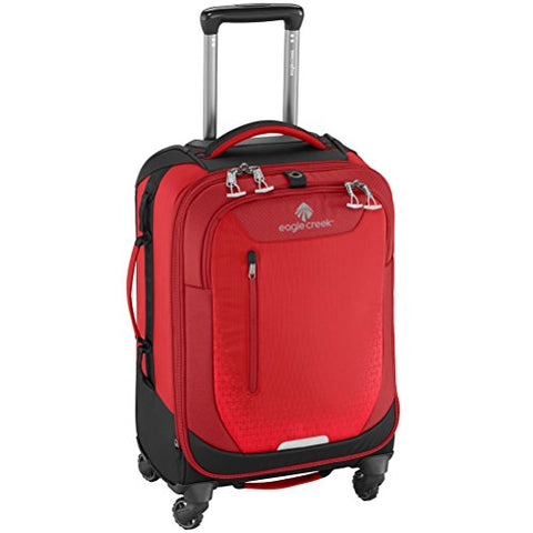 "Eagle Creek Expanse AWD 22"" Carry-on Luggage Volcano Red"