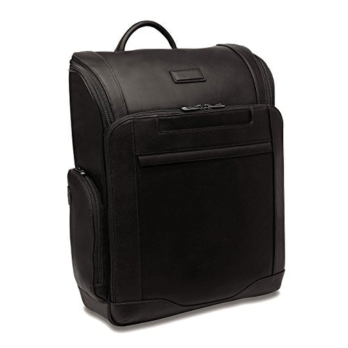 Hartmann Luggage Aviator Backpack, Black, One Size