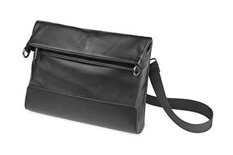 Moleskine Classic Crossbody Bag, Black