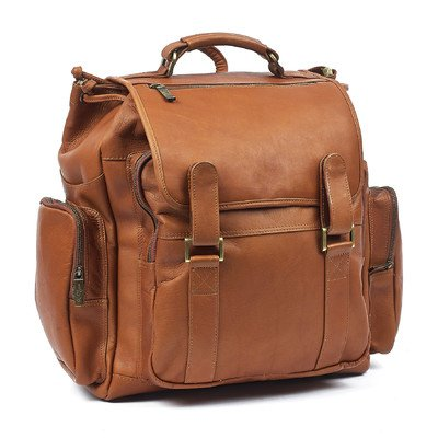 Over-Sized Backpack Color: Tan