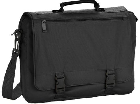 Zuzify Expandable Briefcase. Vn0037 Os Black