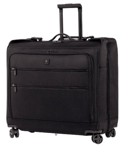 Victorinox Lexicon Dual-Caster Garment Bag, Black, One Size