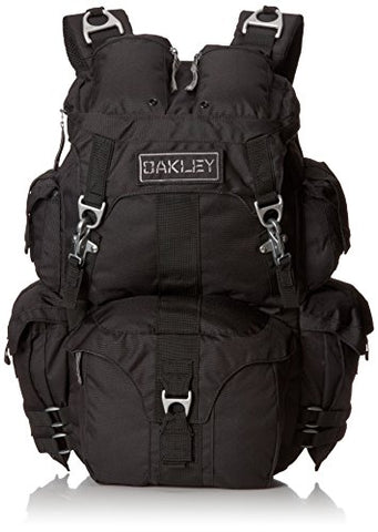 Oakley Men'S Mechanism Backpack, Black, One Size