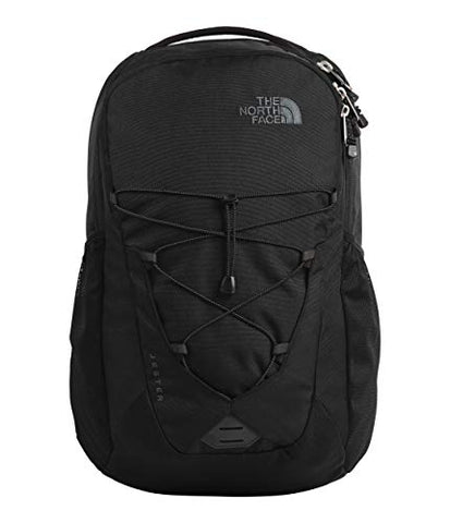 The North Face Jester, TNF Black/Silver Reflective, OS