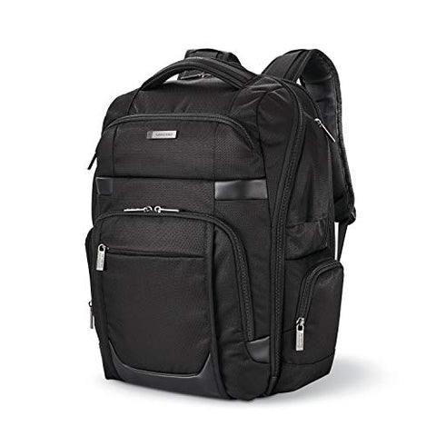 Samsonite Tectonic Lifestyle Sweetwater Business Backpack Black One Size