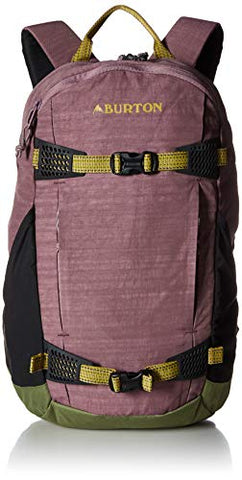 Burton Multi-Season Women's Day Hiker 25L Hiking/Backcountry Backpack, Flint Crinkle