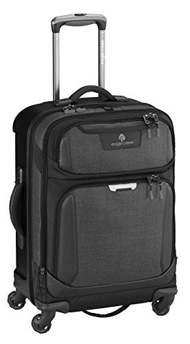 Eagle Creek Tarmac AWD 26 Inch Luggage, Asphalt Black