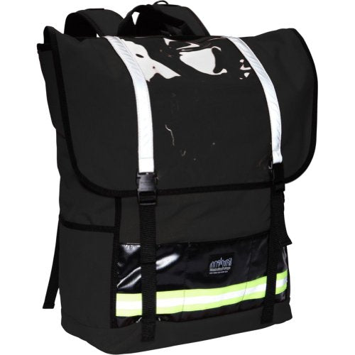 Manhattan Portage The Empire (lg) Lite Edition, Black