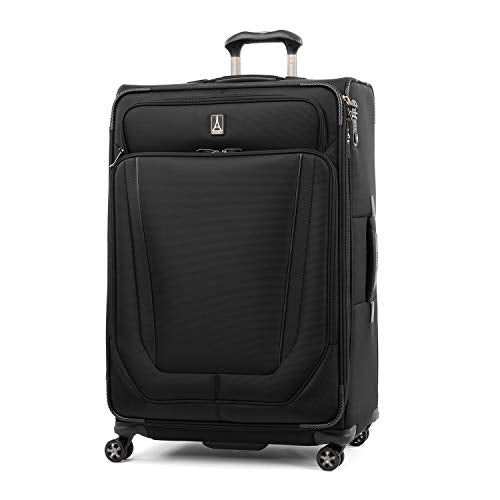 "Travelpro Crew Versapack 29"" Expandable Spinner Suiter, Jet Black"