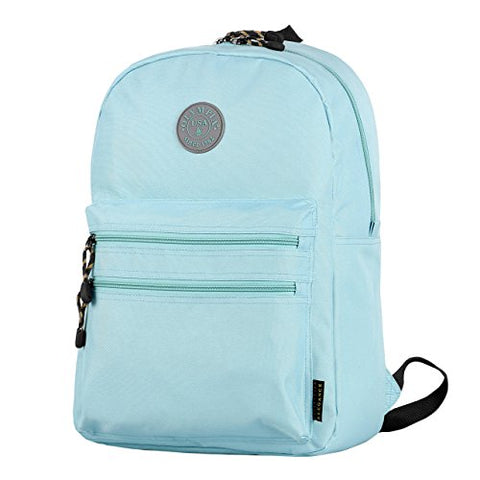 "Olympia Princeton 18"" Backpack, Mint"