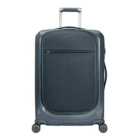 Ricardo Cupertino 25-inch Spinner Suitcase in Winter Blue