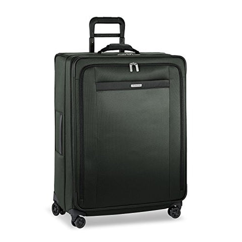 "Briggs & Riley Transcend Large Expandable 29"" Spinner, Rainforest"