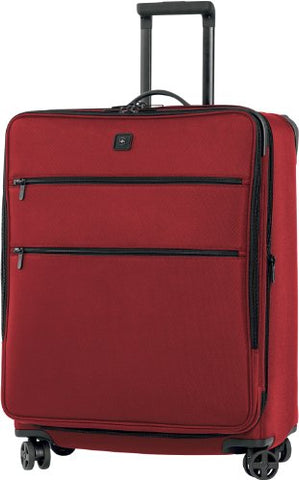 Victorinox Lexicon 27 Dual-Caster, Red, One Size