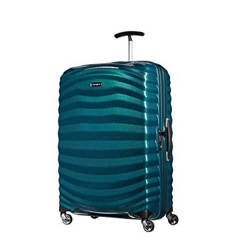 "Samsonite Black Label Lite Shock 28"" Hardside Spinner (One Size, Petrol Blue)"