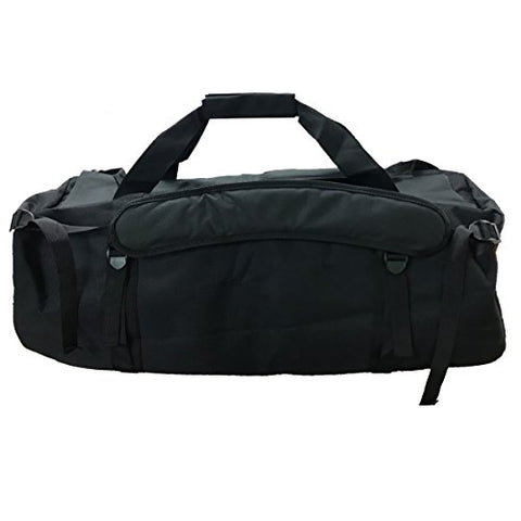 Primegarden 20''X20''X40'' Water Resistant Odor Absorbent Smell Proof Luggage Duffle Bag Odor