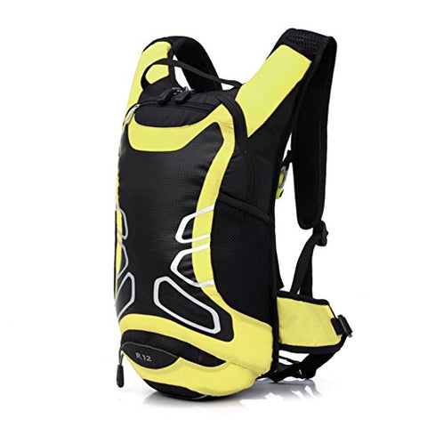 Outdoor Sports Backpack-Riding/Hiking/Travel-Y