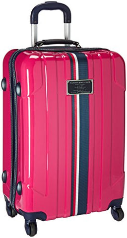 Tommy Hilfiger Lochwood 24 Inch Upright, Pink, One Size