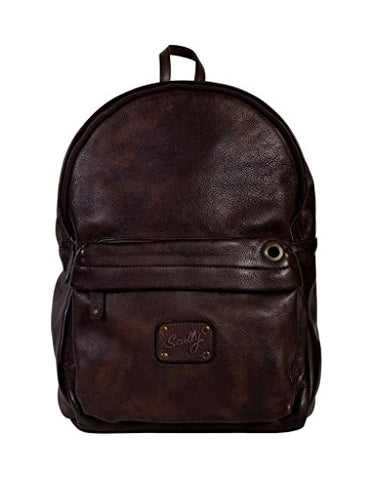 Scully Unisex Solvang Backpack Brown Backpack