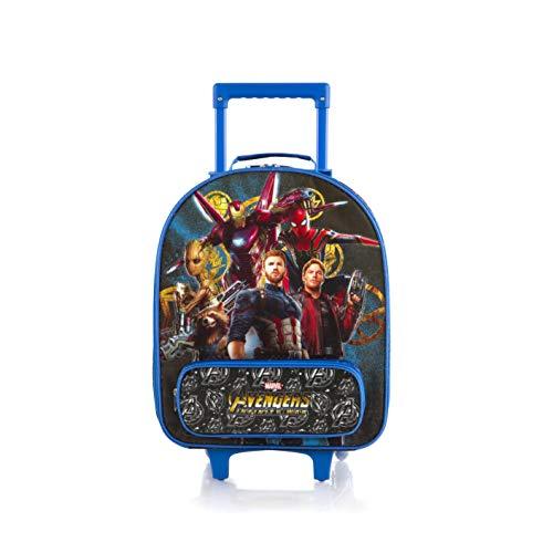 Marvel Softside Luggage-Avengers