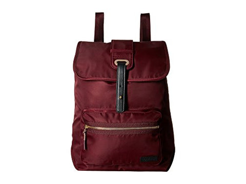 Converse Women'S Fashion Backpack - Dark Sangria
