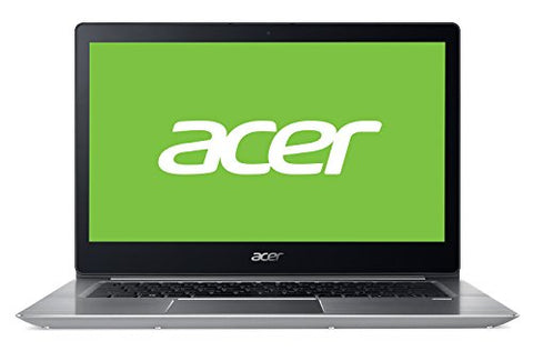 "Acer Swift 3, 8Th Gen Intel Core I5-8250U, Nvidia Geforce Mx150, 14"" Full Hd, 8Gb Lpddr3, 256Gb"