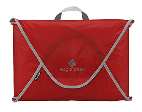 Eagle Creek Pack-it Specter Garment Folder-Small, Volcano Red