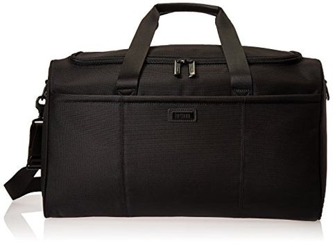 Hartmann Ratio Travel Duffel, True Black