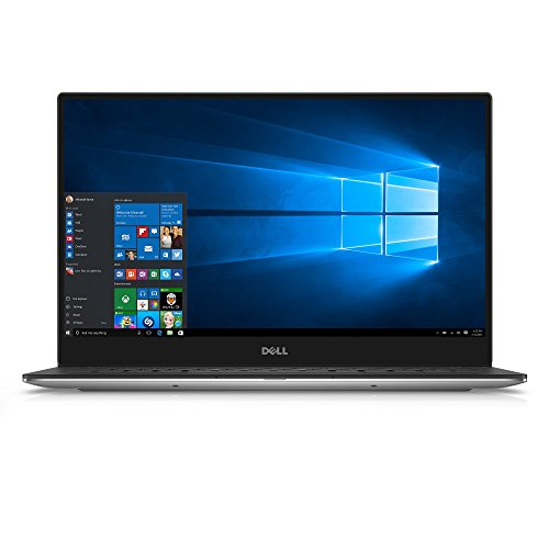 "Dell Xps9350-8008Slv 13.3"" 3200X1800 Laptop (Intel Core I7-6560U 2.2Ghz Processor, 16 Gb Ram, 512"