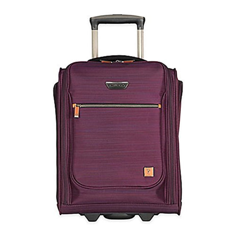 The Purple Ricardo Beverly Hills San Marcos 16-Inch Under Seat Rolling