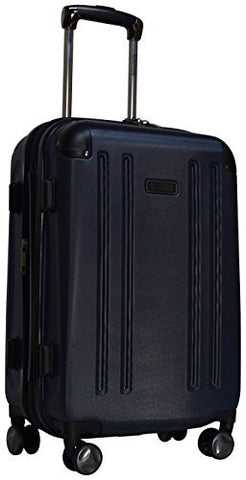 699d1517db71 Kenneth Cole Reaction 8 Wheelin Expandable Luggage Spinner Suitcase 20