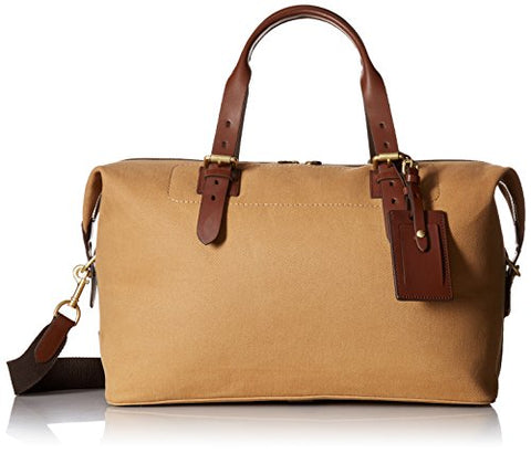 Cole Haan Men's Brayton Duffle, iced coffee No Size