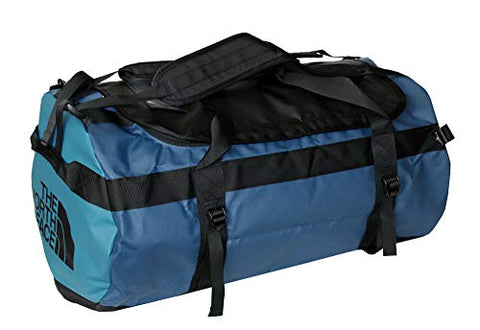 THE NORTH FACE GOLDEN STATE 90 L DUFFEL BAG - LARGE (TEAL,BLACK)
