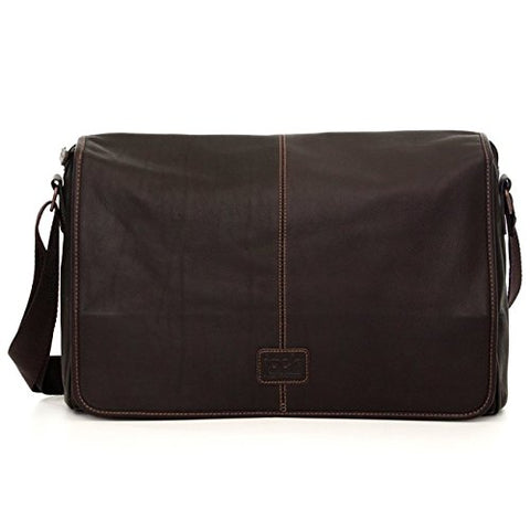 Jill.E Designs Jack 15-Inch Laptop Bag (419460)