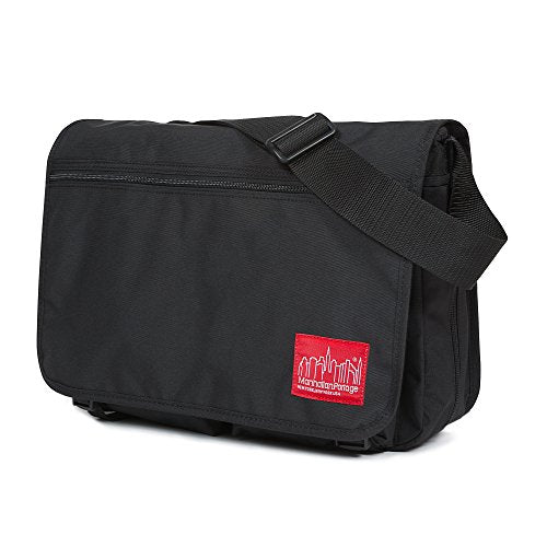 Manhattan Portage Downtown Europa (LG) (Black)