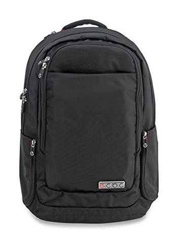 "Ecbc Backpack Computer Bag - Harpoon Daypack For Laptops, Macbooks & Devices Up To 16.5"" -"